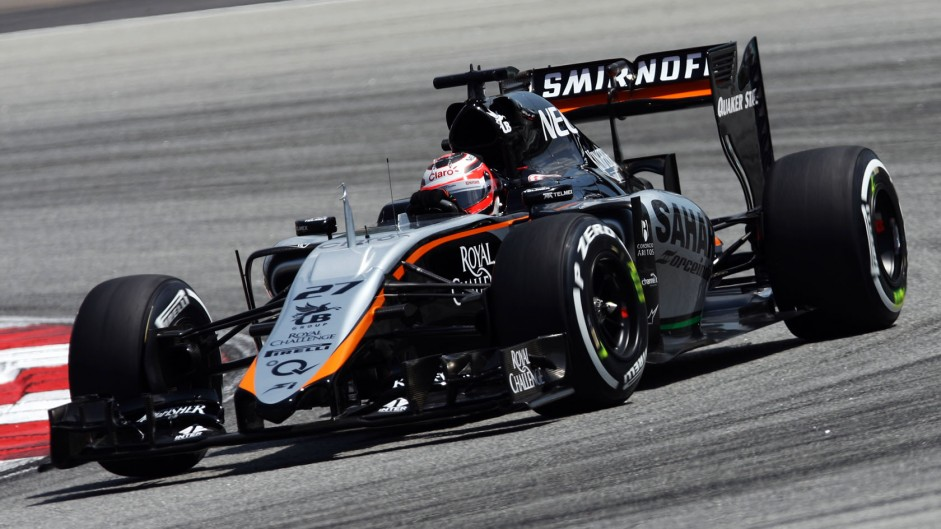 Frustration at Force India as penalties cost points