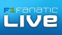 Live: 2015 Belgian Grand Prix third practice