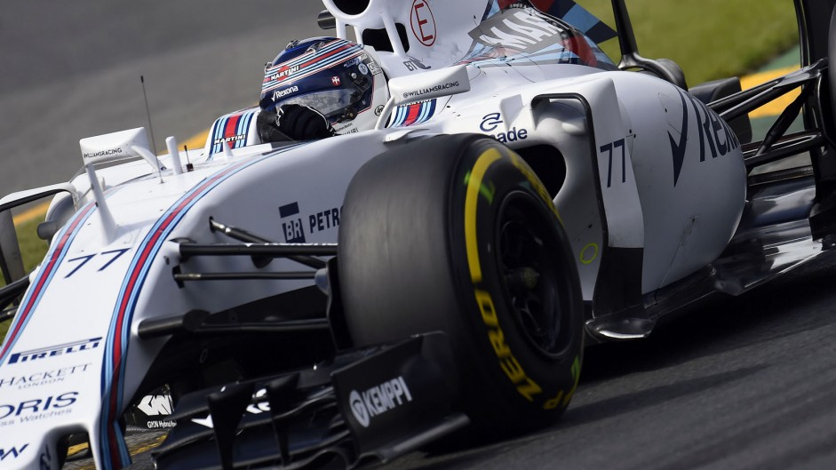 FIA clears Bottas to race in Malaysian Grand Prix