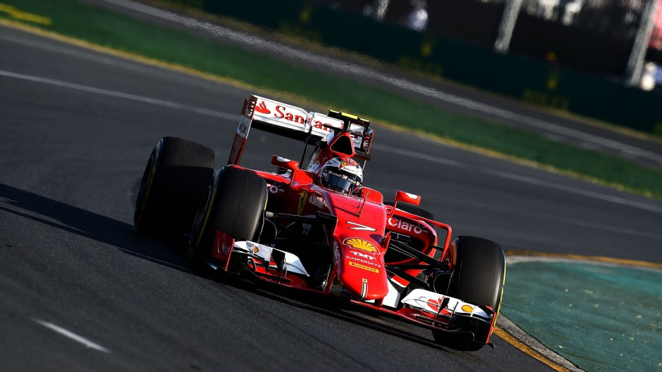 Rate the race: 2015 Australian Grand Prix