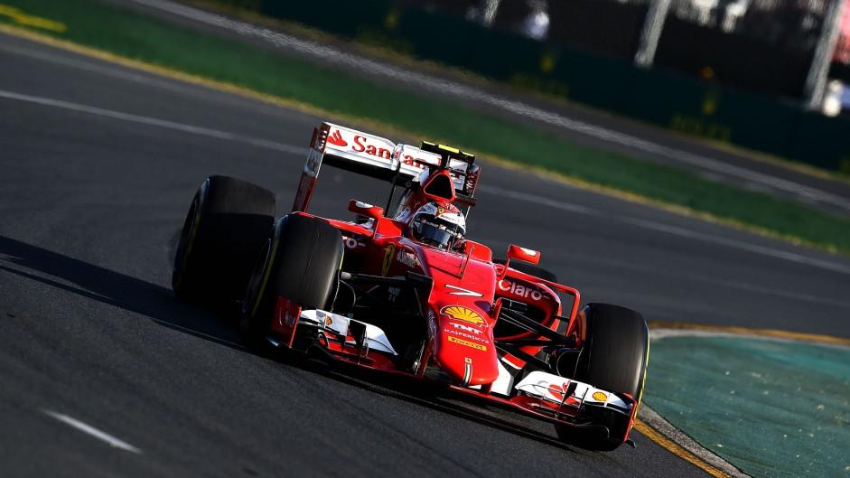 Rate the race: 2015 Australian Grand Prix
