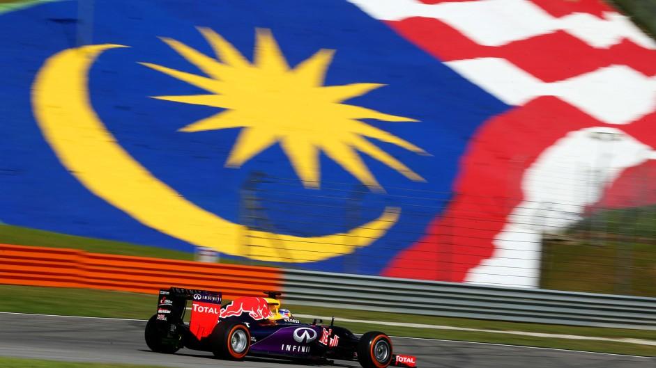 Sepang extends Malaysian GP contract to 2018