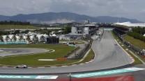 Safety Car, Sepang International Circuit, 2015