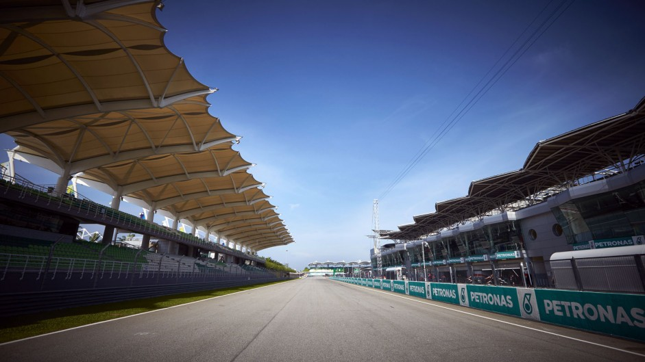 Sepang International Circuit, 2015