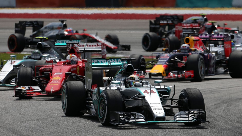 The best stories, debates and pictures: F1 Fanatic's must-read highlights of 2015