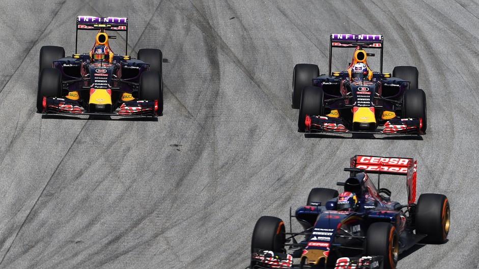 Red Bull 'prepared to quit F1 after Abu Dhabi'