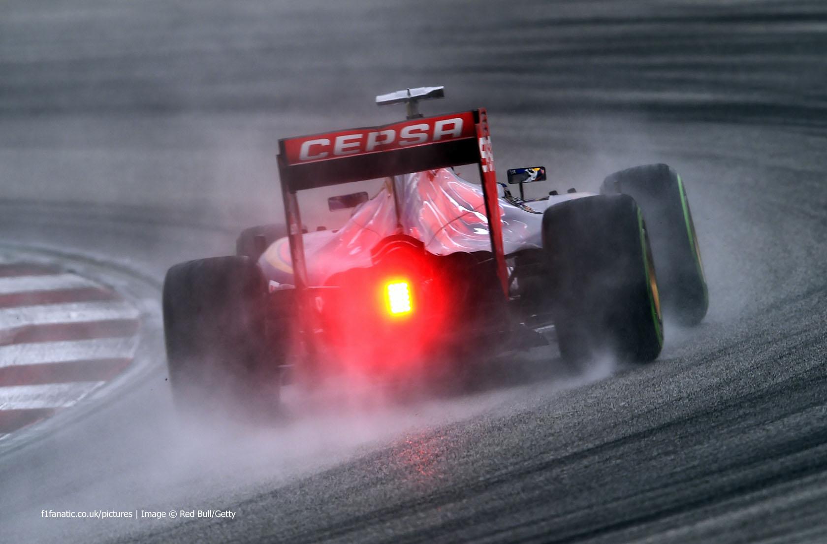 Max Verstappen, Toro Rosso, Sepang International Circuit, 2015