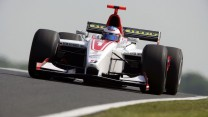 Alexandre Premat Silverstone 2006