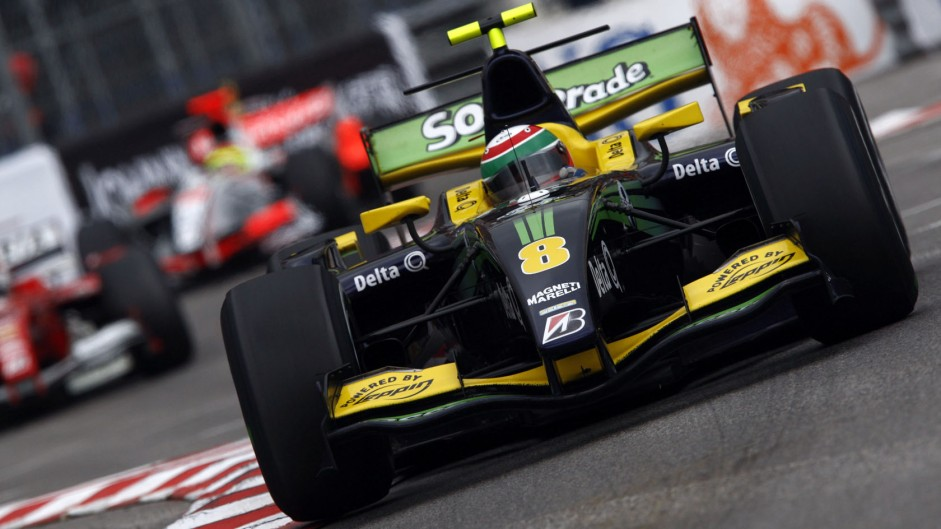 The drivers of GP2's first ten seasons: Part four