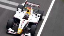 Michael Ammermuller Silverstone 2007