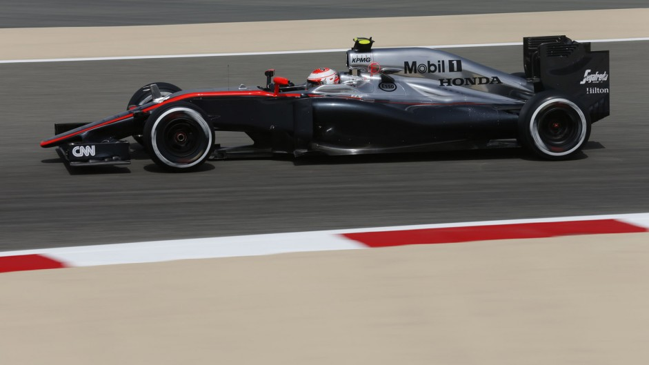 Button frustrated by 'tricky weekend'