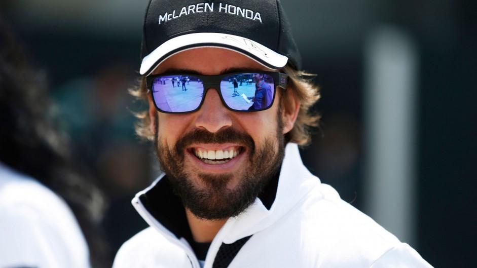 Alonso not surprised by Ferrari turnaround