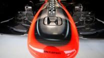 McLaren, Shanghai International Circuit, 2015