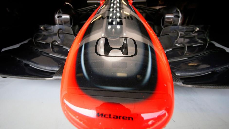 McLaren-Honda relationship improving – Boullier