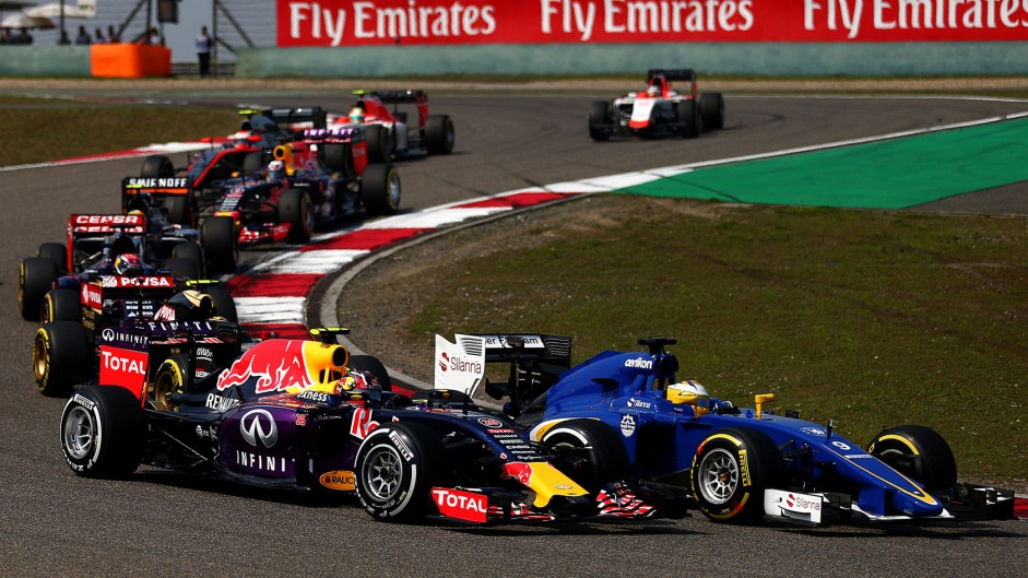 Ecclestone kept small teams in the dark over rivals' payments