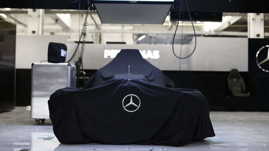 "Mercedes sues employee seeking ""unlawful advantage"" for Ferrari"