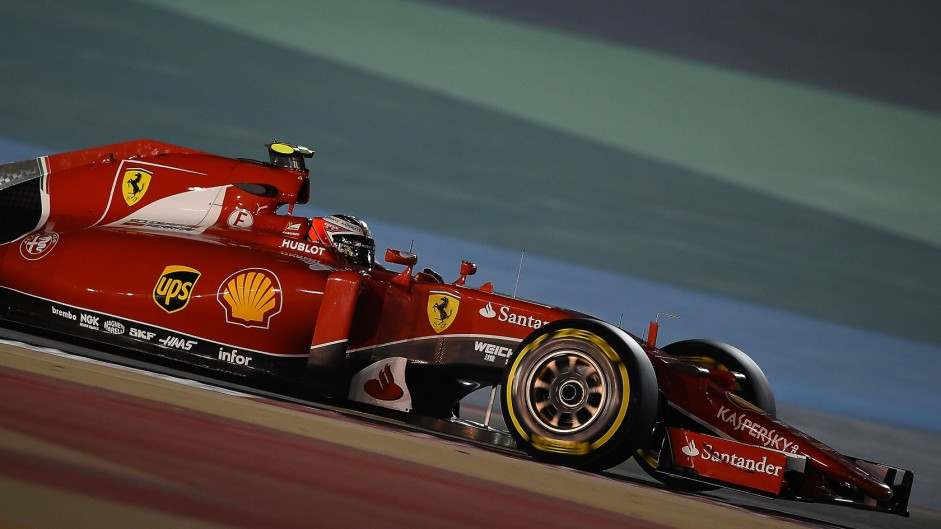 Driver of the Weekend wins for Hamilton & Raikkonen
