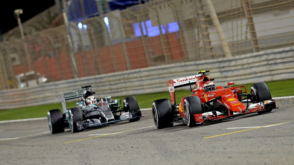 FIA to rule on Mercedes query related to Ferrari-Haas relationship