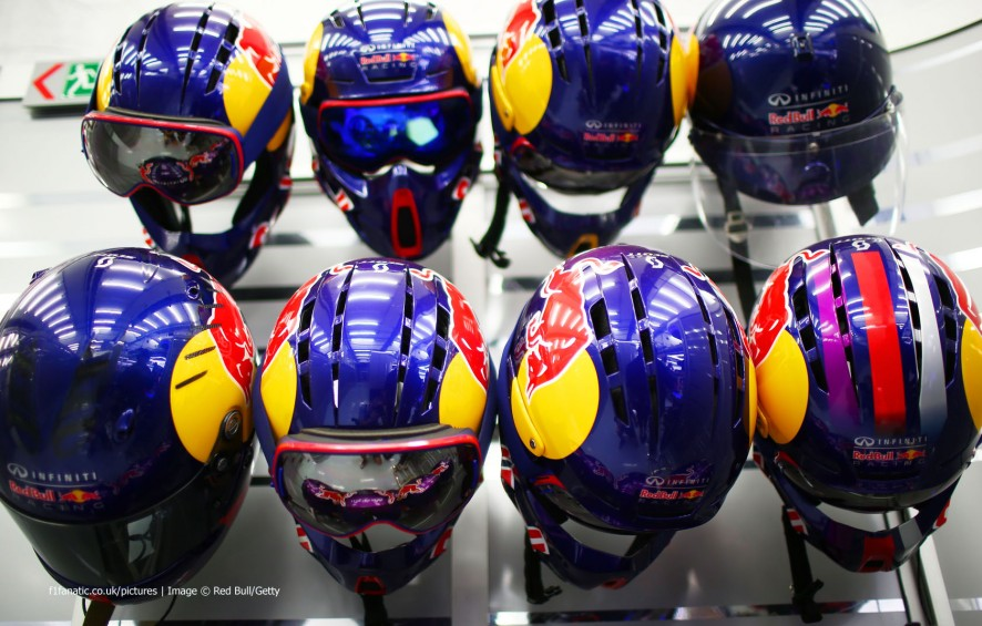 Red Bull, Bahrain International Circuit, 2015