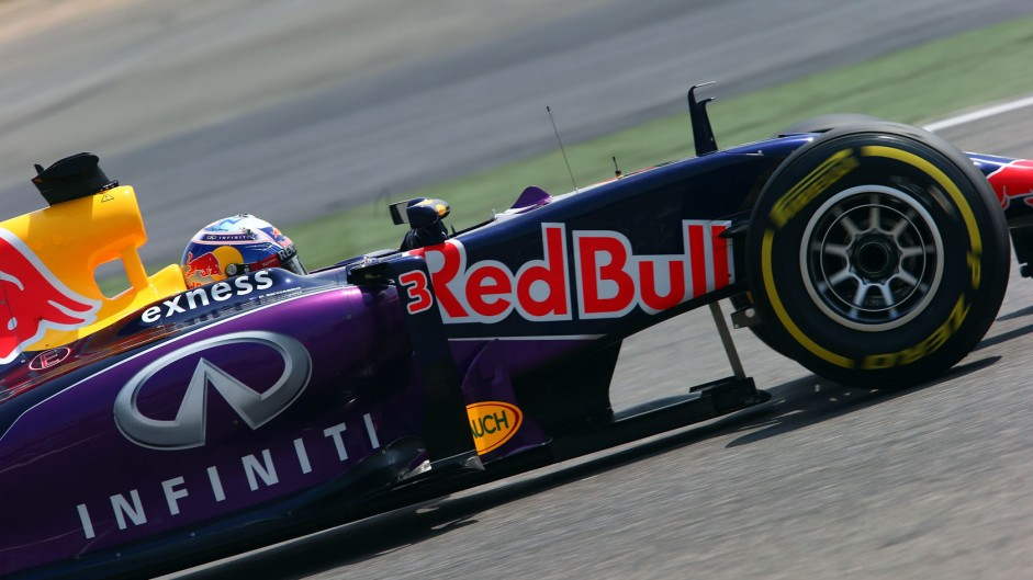 Red Bull exit 'would be a disaster' – Pirelli