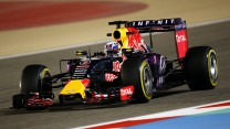 Daniel Ricciardo, Red Bull, Bahrain International Circuit, 2015