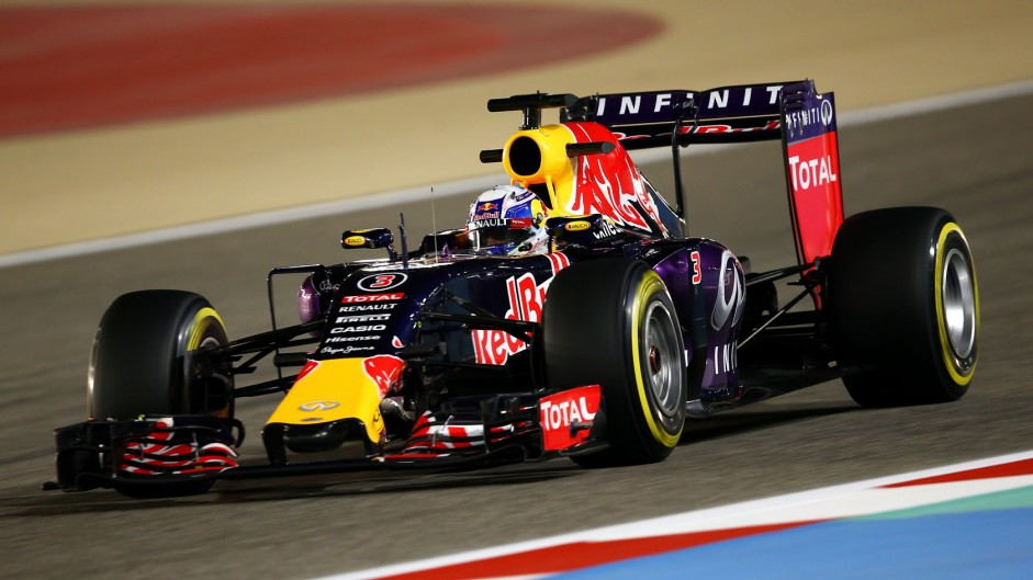 Rate the race: 2015 Bahrain Grand Prix