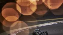 Nico Rosberg, Mercedes, Bahrain International Circuit, 2015