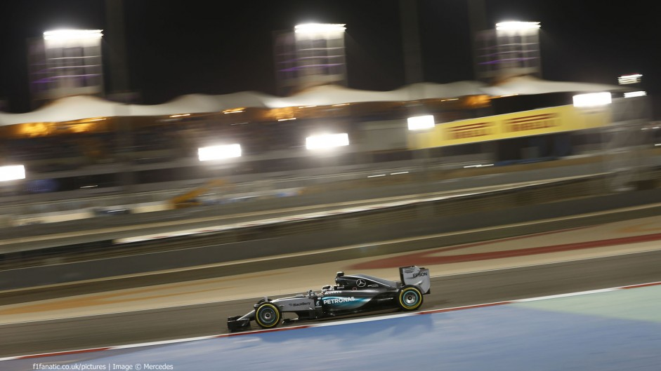 Rosberg disappointed to lose second with brake fault