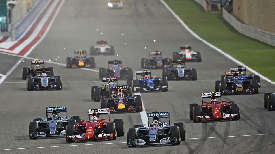 Vote for your 2015 Bahrain GP Driver of the Weekend