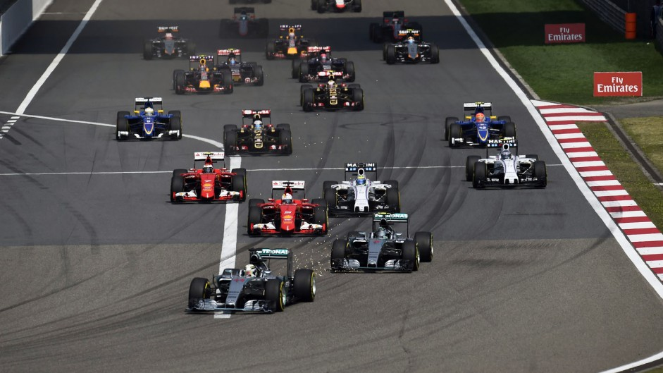 Vote for your 2015 Chinese Grand Prix Driver of the Weekend