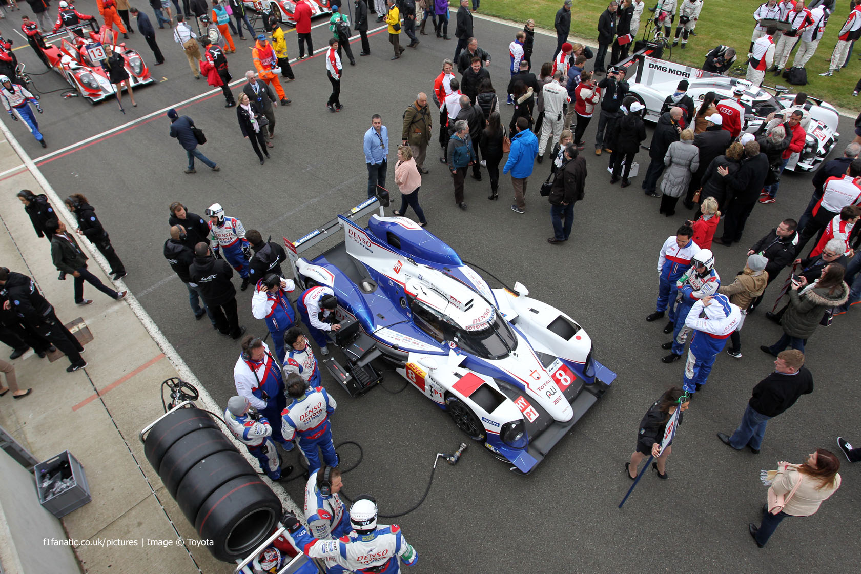 Toyota, Silverstone, World Endurance Championship, 2014