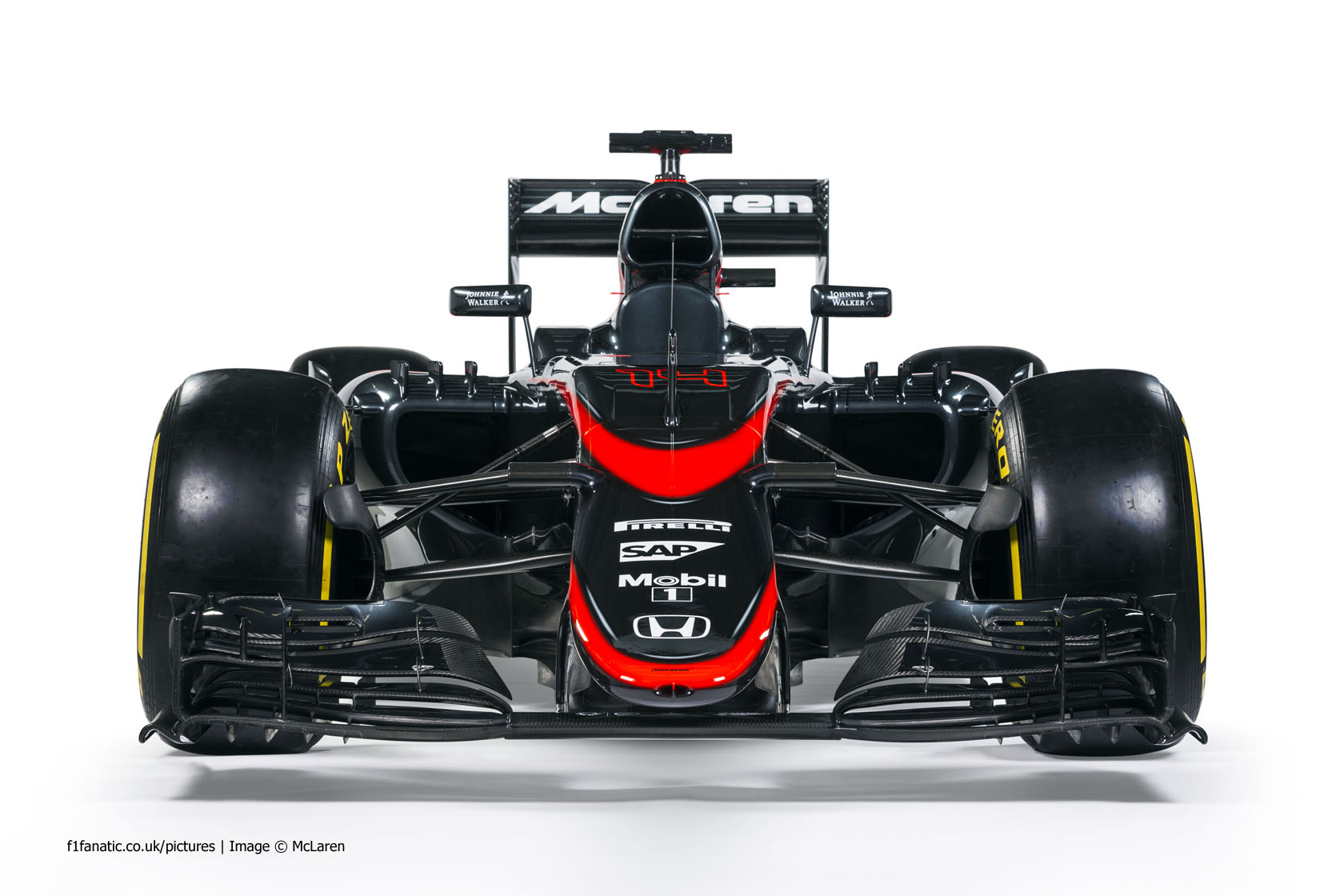 new mclaren livery for spanish gp revealed f1 fanatic. Black Bedroom Furniture Sets. Home Design Ideas