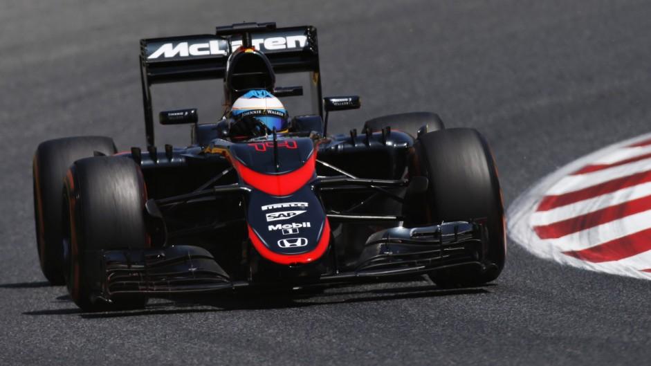 2015 F1 driver rankings #14: Fernando Alonso