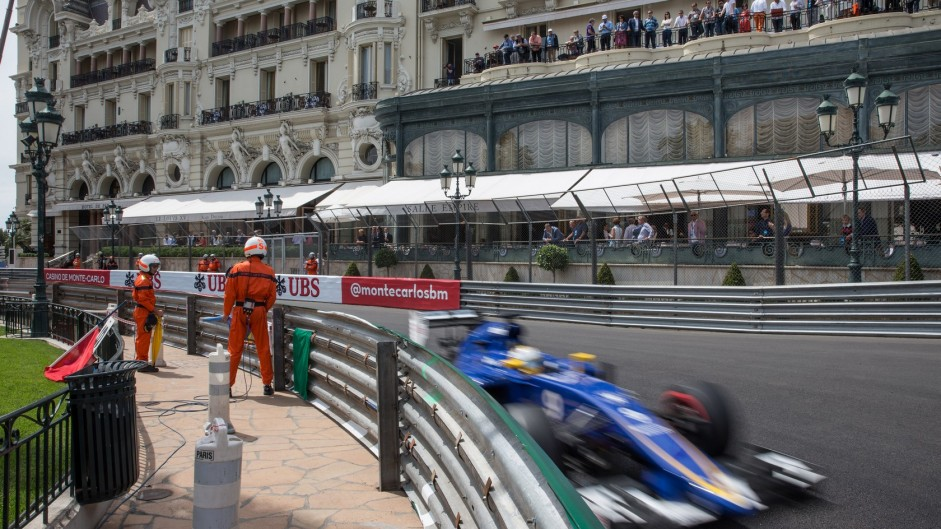 Rate the race: 2015 Monaco Grand Prix