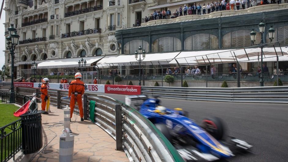 Rate the race: 2015 Monaco Grand Prix