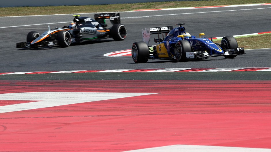 Two teams call on EU to investigate F1