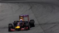 Pierre Gasly, Red Bull, Circuit de Catalunya testing, 2015