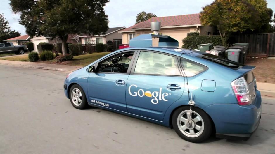 Will driverless cars make motor racing irrelevant?