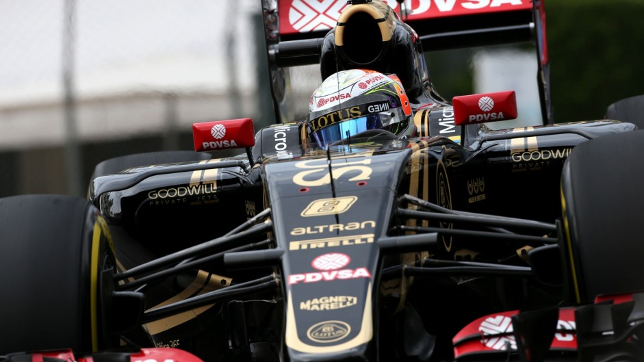 Grosjean to get grid penalty at Monaco