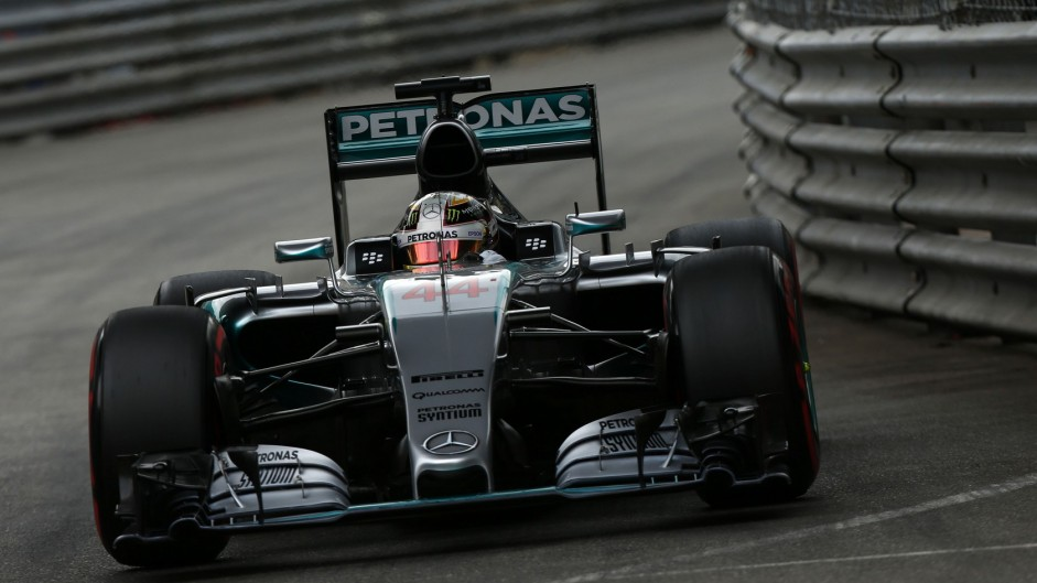 Hamilton's pit lane curse strikes again