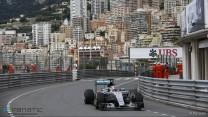 Lewis Hamilton, Mercedes, Monte-Carlo, 2015