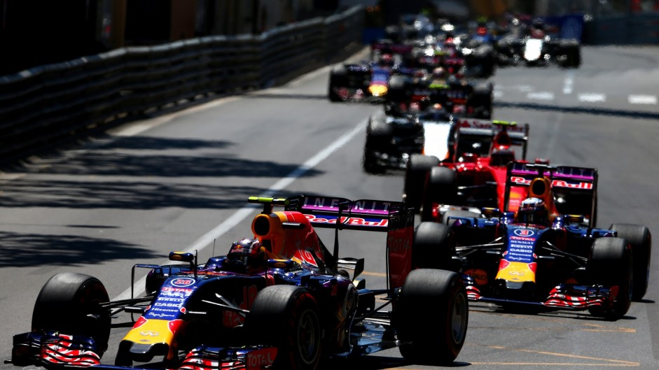 Vote for your 2015 Monaco GP Driver of the Weekend