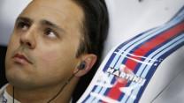 Felipe Massa, Williams, Monte-Carlo, 2015