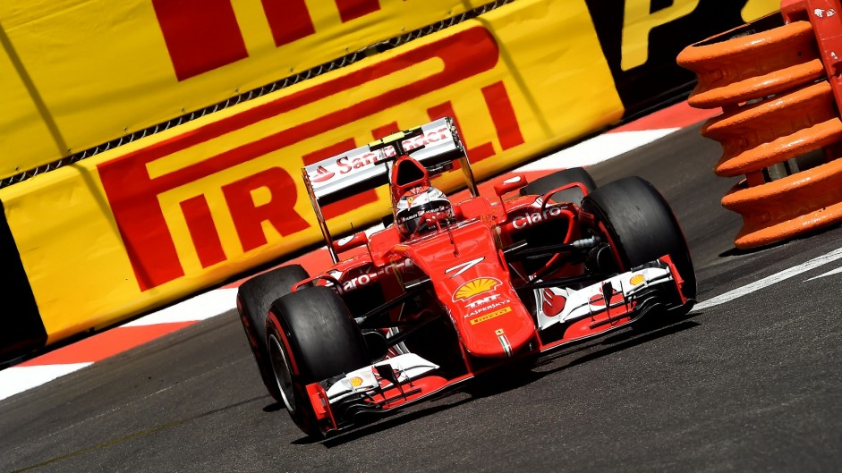 Softer rubber won't necessarily help Ferrari – Raikkonen