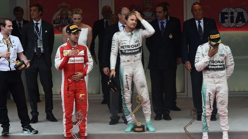 "Hamilton ""couldn't care less"" about Monaco"