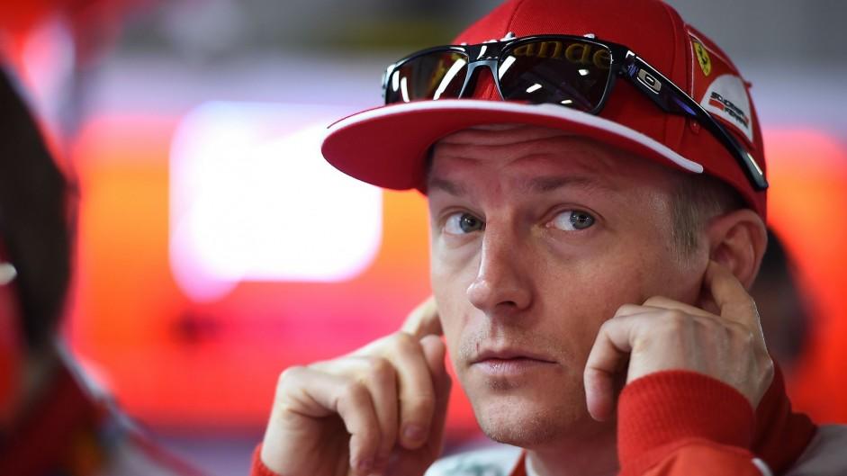 Should Ferrari keep Raikkonen for 2016?