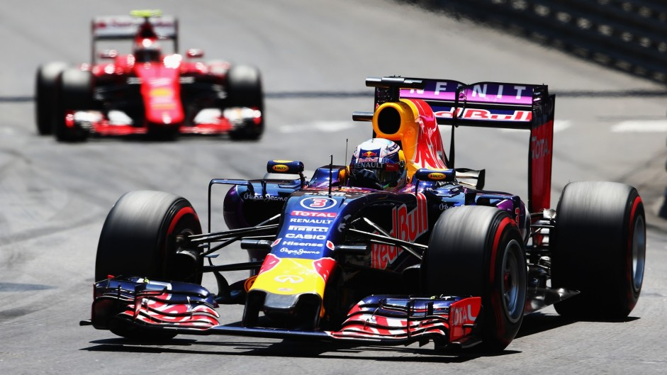 Red Bull will benefit from new tyre rules – Newey