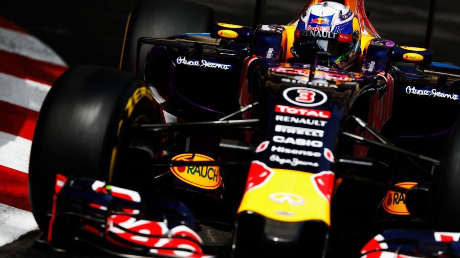 Same strategy as Hamilton nets Ricciardo fastest lap