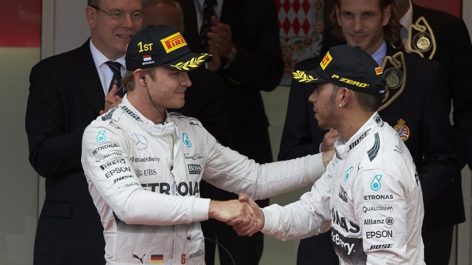 Mercedes urged Hamilton not to skip Monaco podium after losing race