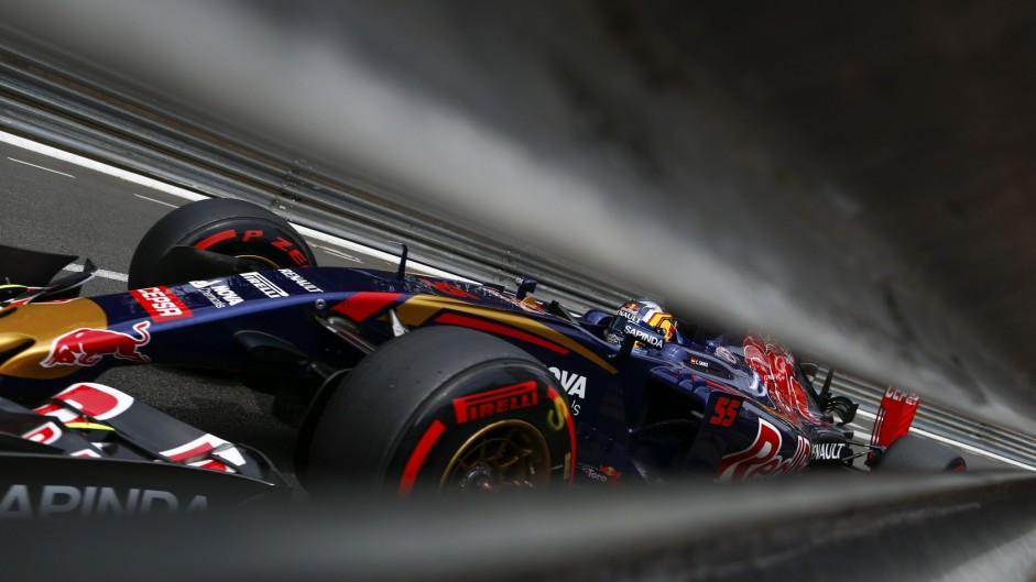 2015 F1 driver rankings #12: Carlos Sainz Jnr